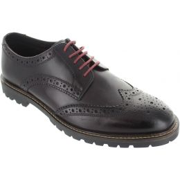 Trench Brogues