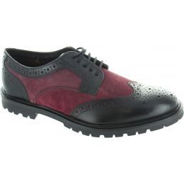 Base London Conflict Brogues