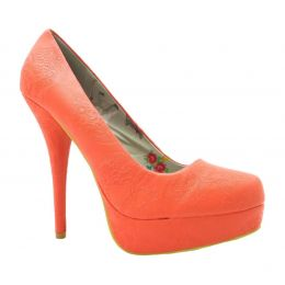 Maneater (Coral)