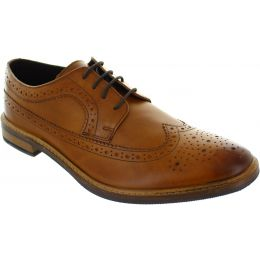 Russell Brogues