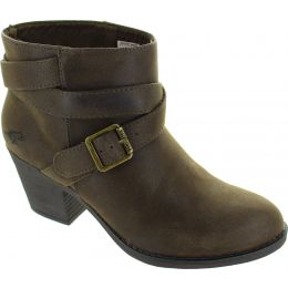 Sparrow Vintage Ankle Boots