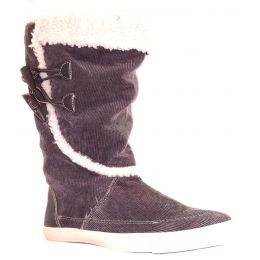 Tansywc Mid Calf Boots