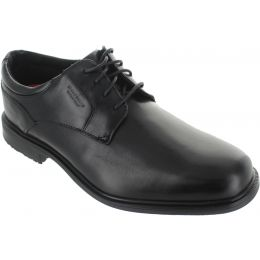 Esntial DTL II Plain Lace-up