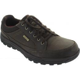 TT WP Oxford Lace-up