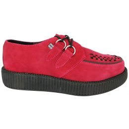 Viva Low Creeper Lace-up