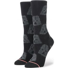 Cozy Vader Slipper, Bed Socks