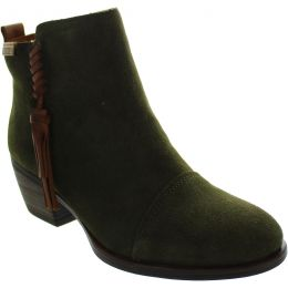 Baqueira W9M-8941SE Ankle Boots