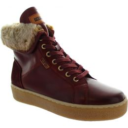 W9N-8556C1 Hi Top, Trainer Boots