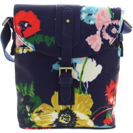 Joules Tourer Canvas Messenger & Cross Body