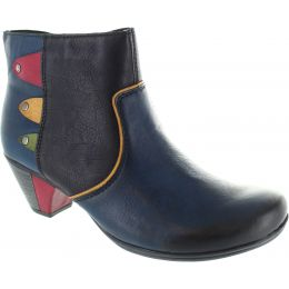 Y7273-14 Ankle Boots