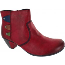 Y7273-36 Ankle Boots