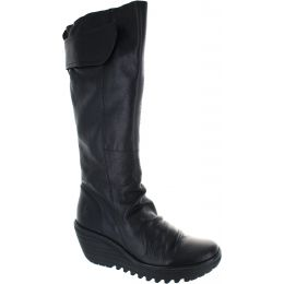 Yulo Knee High Boots