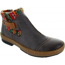 Z6784-45 Ankle Boots