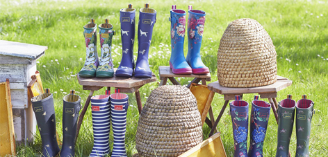 Joules - November's Brand of the Month
